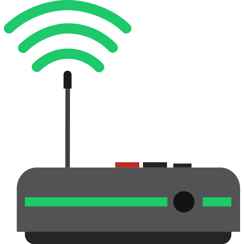 routers safety